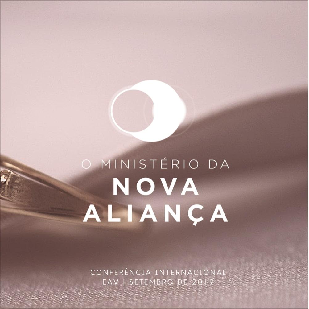 O Ministério da Nova Aliança