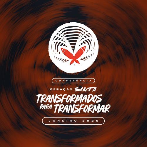 Transformados para Transformar