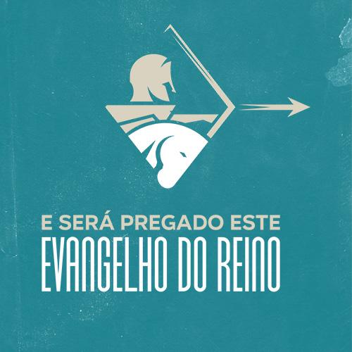 E será pregado este evangelho do reino